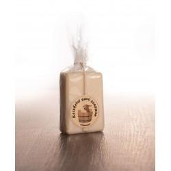 Natúr Kecsketej szappan olíva olajjal - kézműves (100 g)