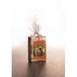 Kecsketej She vajas szappan - kézműves (100 g)