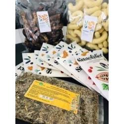 7 Napos gyomorszűkítő Snackdiet csomag