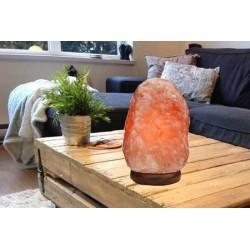 Himalája kristálysólámpa 2-3 kg