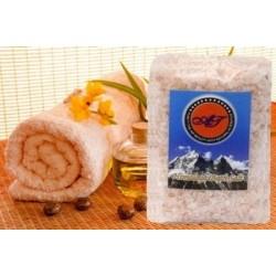 Natúr Himalája fürdősó 1 kg